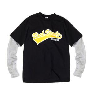 Collegiate Long Sleeve T-Shirt
