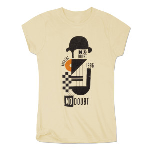 Modern Movement Junior's T-Shirt