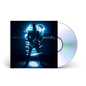 Joe Satriani: Shapeshifting CD