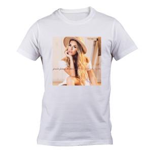 AUTOGRAPHED Jessie James Decker - Southern Girl City Lights CD + Download + T-Shirt Bundle