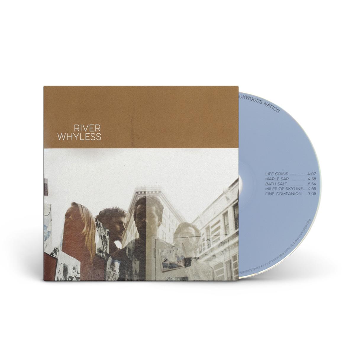 EP - CD