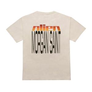 Morgan Saint ALIEN T-Shirt + Digital Download