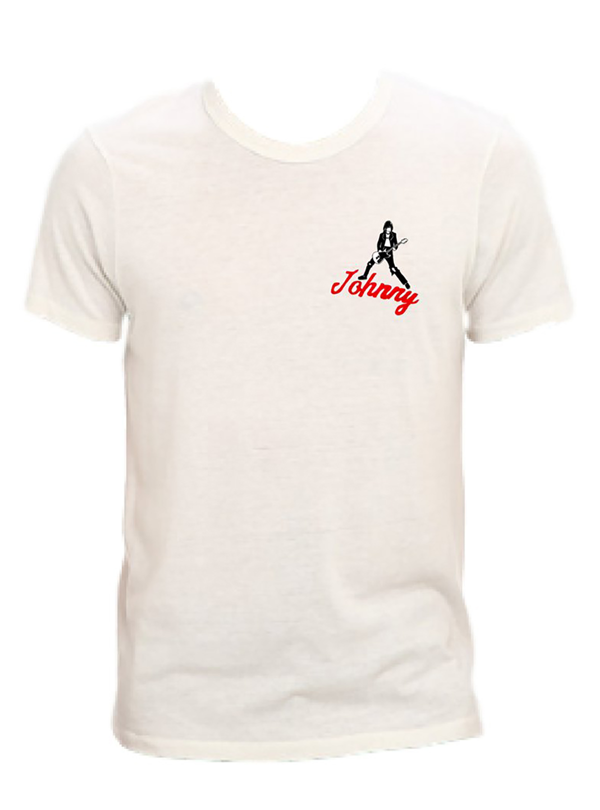 Johnny Ramone™ Johnny Drawing T-shirt