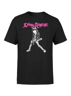 JOHNNY RAMONE™ 2018 TRIBUTE T-SHIRT