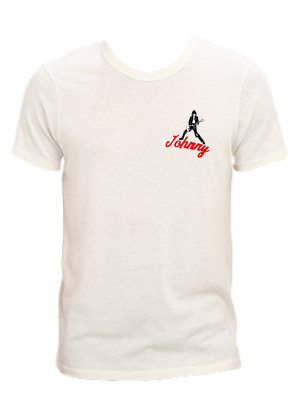 Johnny Ramone™ Johnny Drawing T-shirt