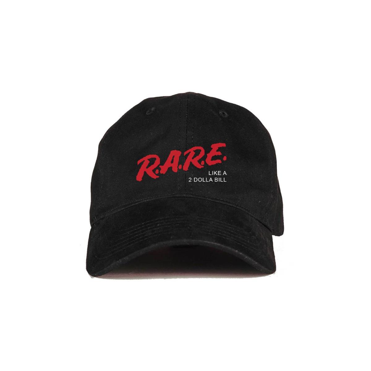 R.A.R.E. Hat