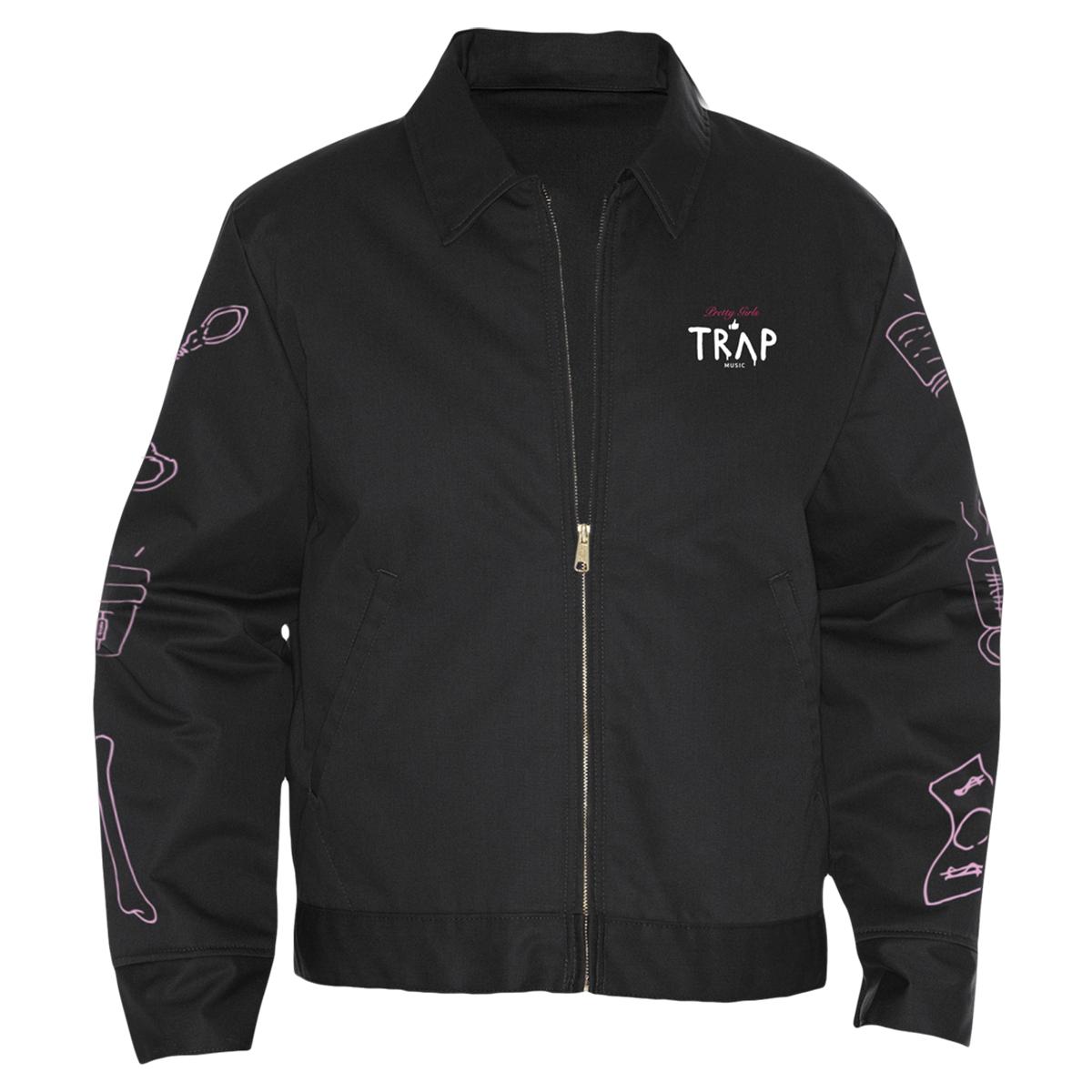 2 Chainz PGLTM Eisenhower Jacket