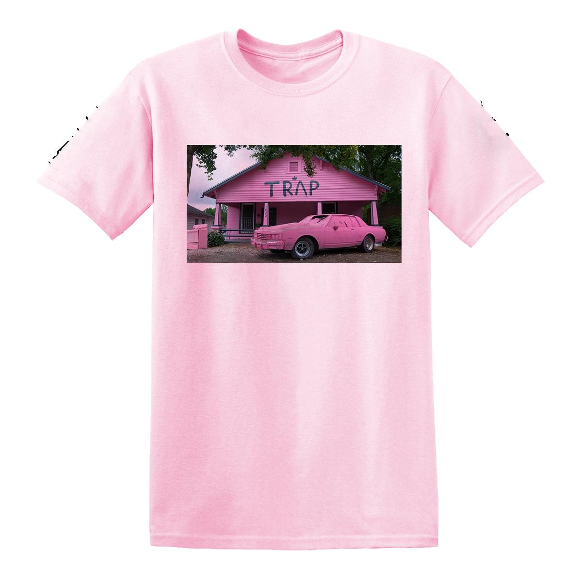 2 Chainz PGLTM Trap House T-Shirt