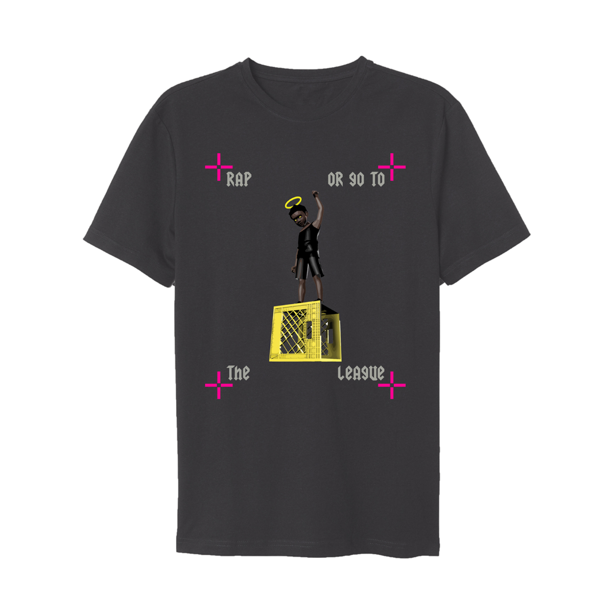Halo Tee + Download