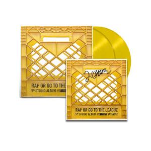 ROGTTL Double Colored Vinyl + Autographed Litho + Download