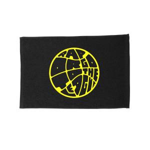 ROGTTL Logo Gym Towel