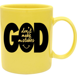 Mistakes Mug