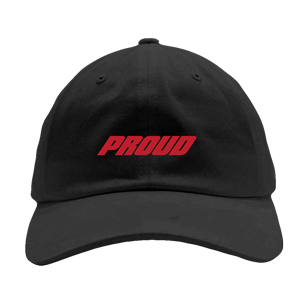Proud Dad Hat