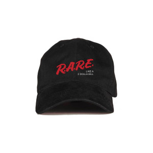 Dare to be Rare Hat