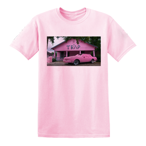 2 Chainz PGLTM Trap House T-Shirt