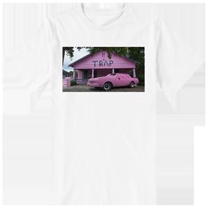 2 Chainz Pink Trap House T-Shirt