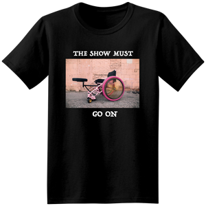 2 Chainz The Show Must Go On T-Shirt