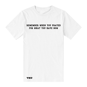 Pray T-Shirt