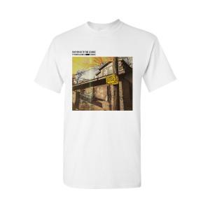 ROGTTL Cover Art T-Shirt (White)