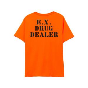 E.X. Drug Dealer Tee