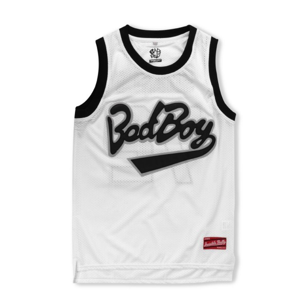 0c24b6b3a71f Bad Boy Basketball Jersey