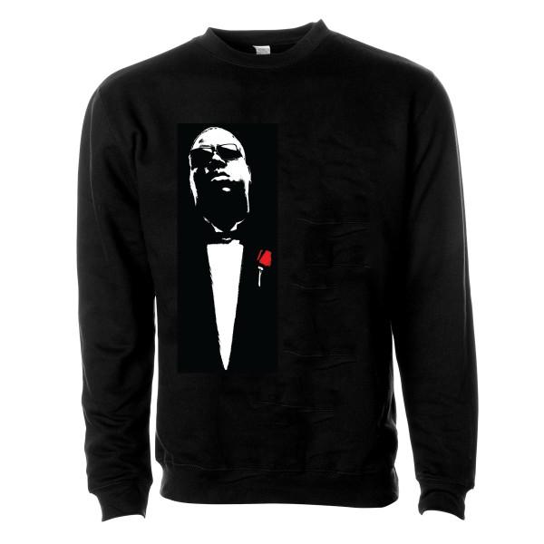 7f7c4913a857 Godfather Crewneck Sweatshirt