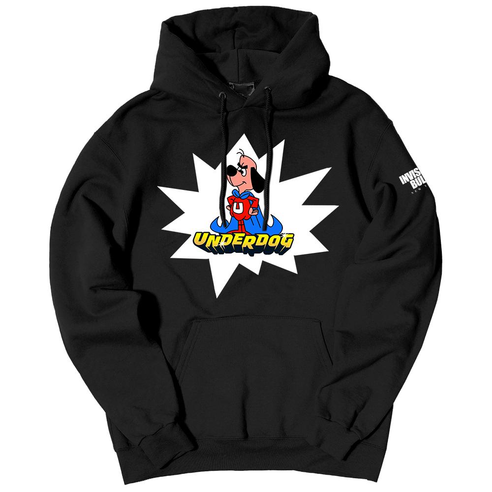Underdog Hooded Sweatshirt