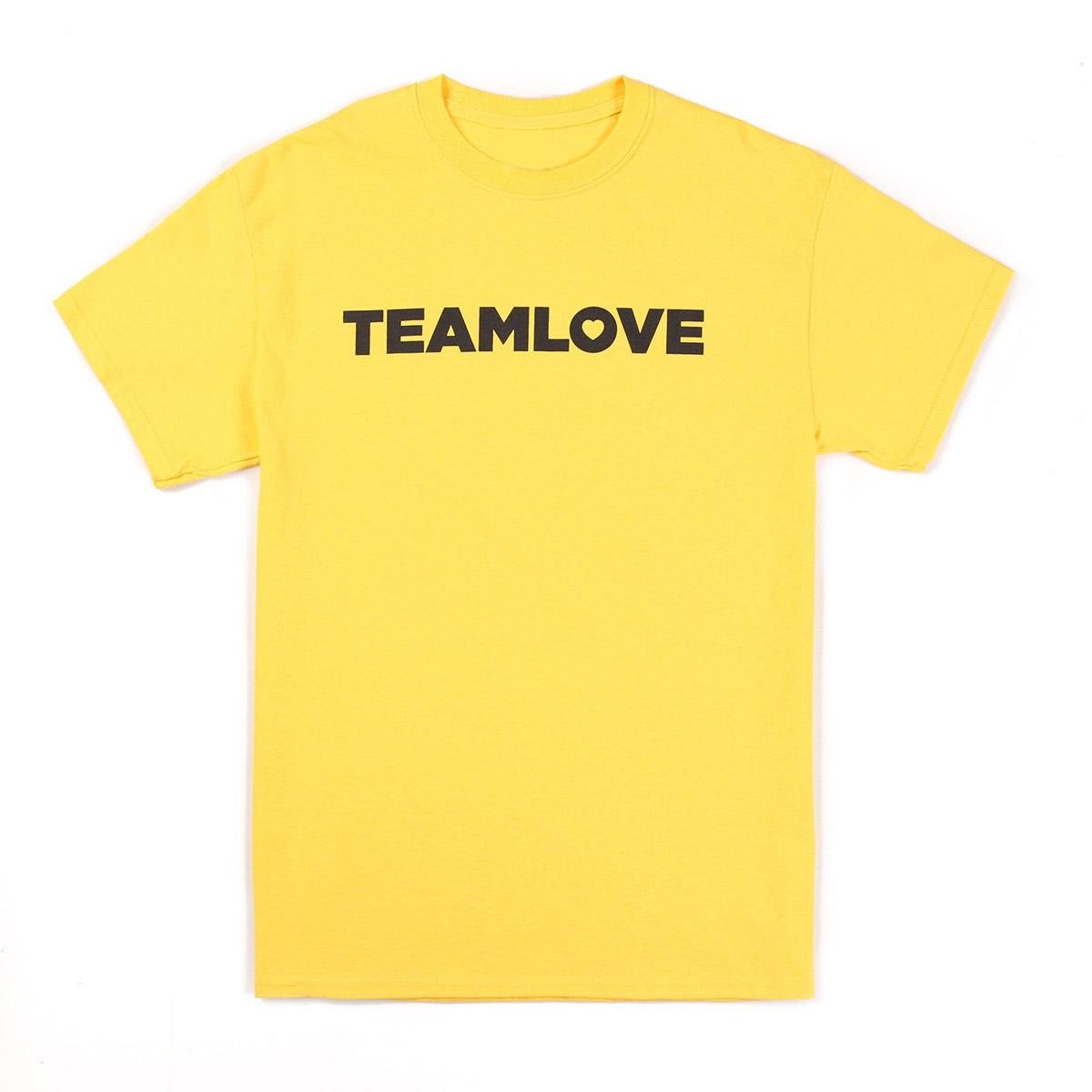 Team Love T-Shirt