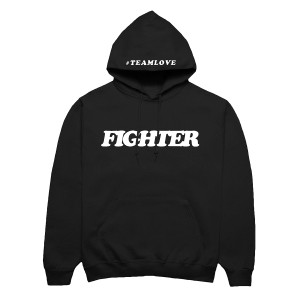 Fighter Hooded Sweatshirt