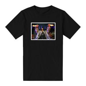 Champagne Photo T-Shirt