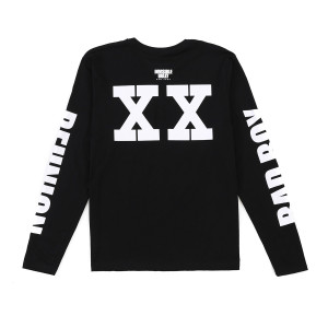 Bad Boy 20 Reunion Long Sleeve T-Shirt