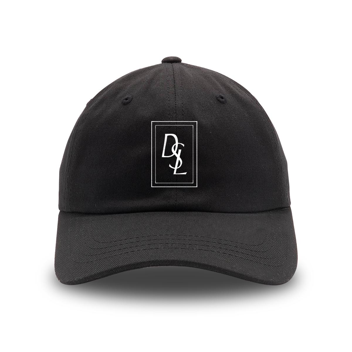 DSL Hat [Black]