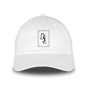 DSL Hat [White]