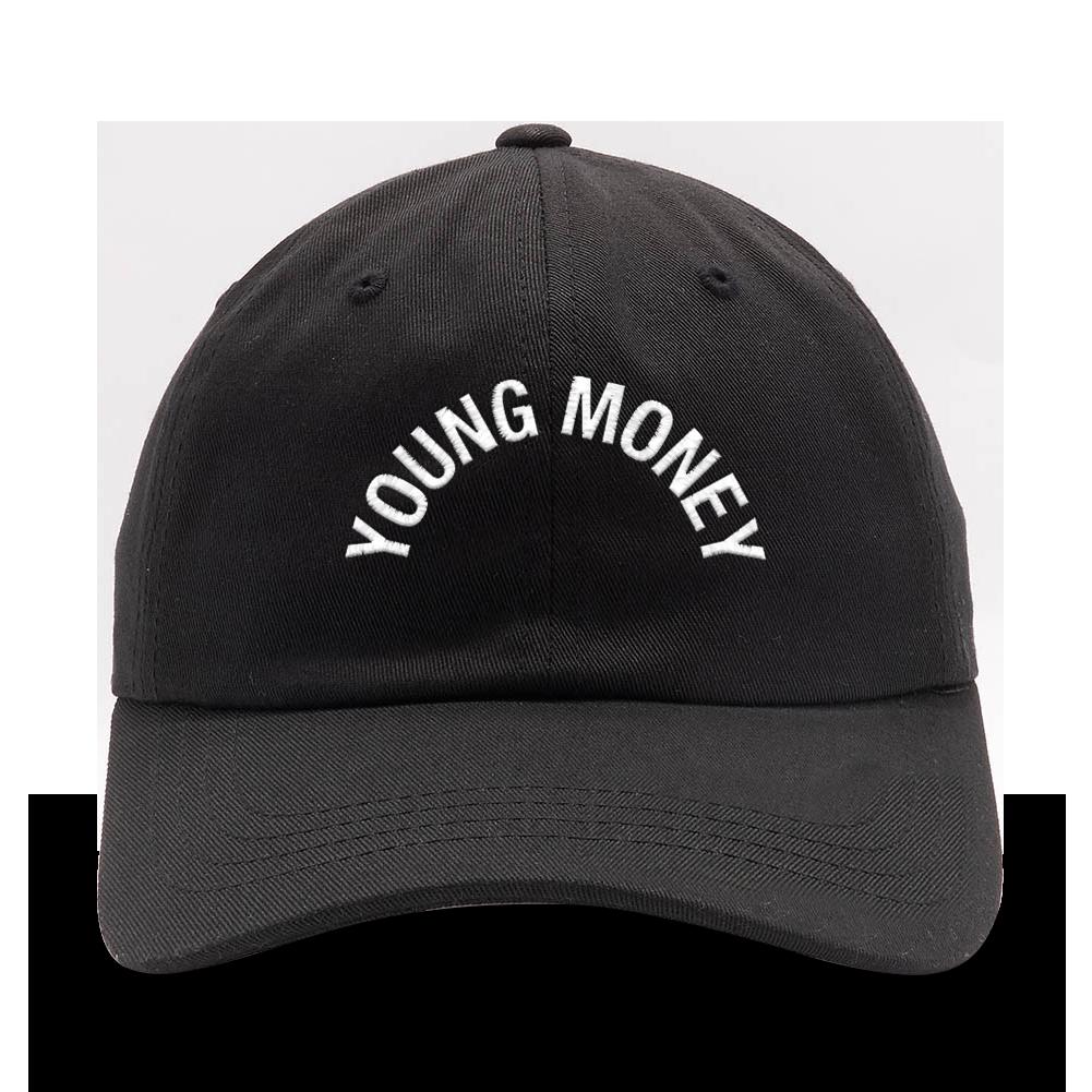 YME Arch Dad Hat