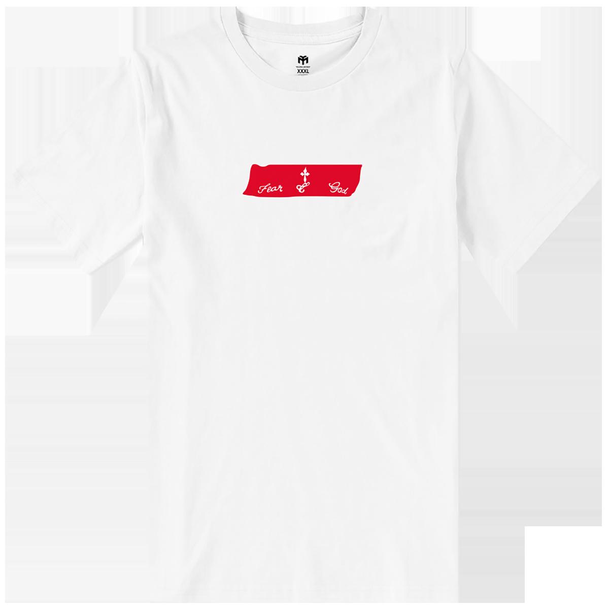 Fear God T-Shirt [White]