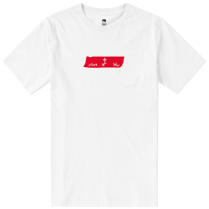 Fear God T-Shirt [White]