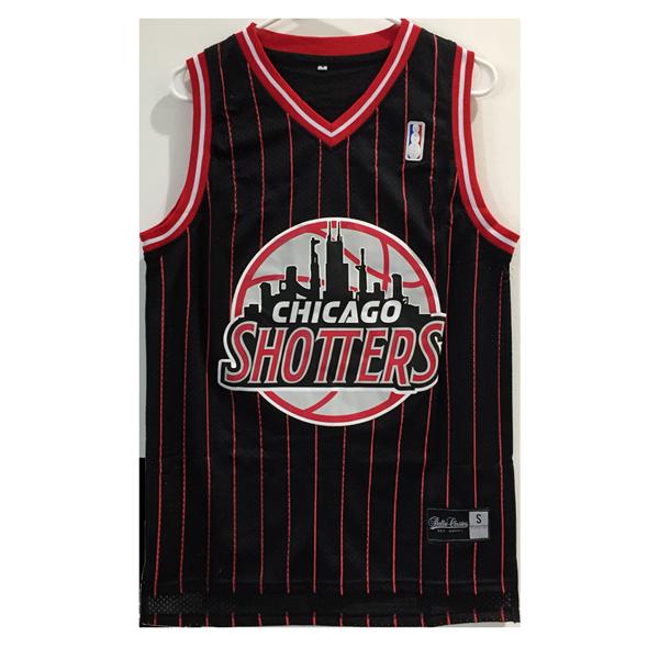 Chicago Shottas Jersey  b7ab02f85
