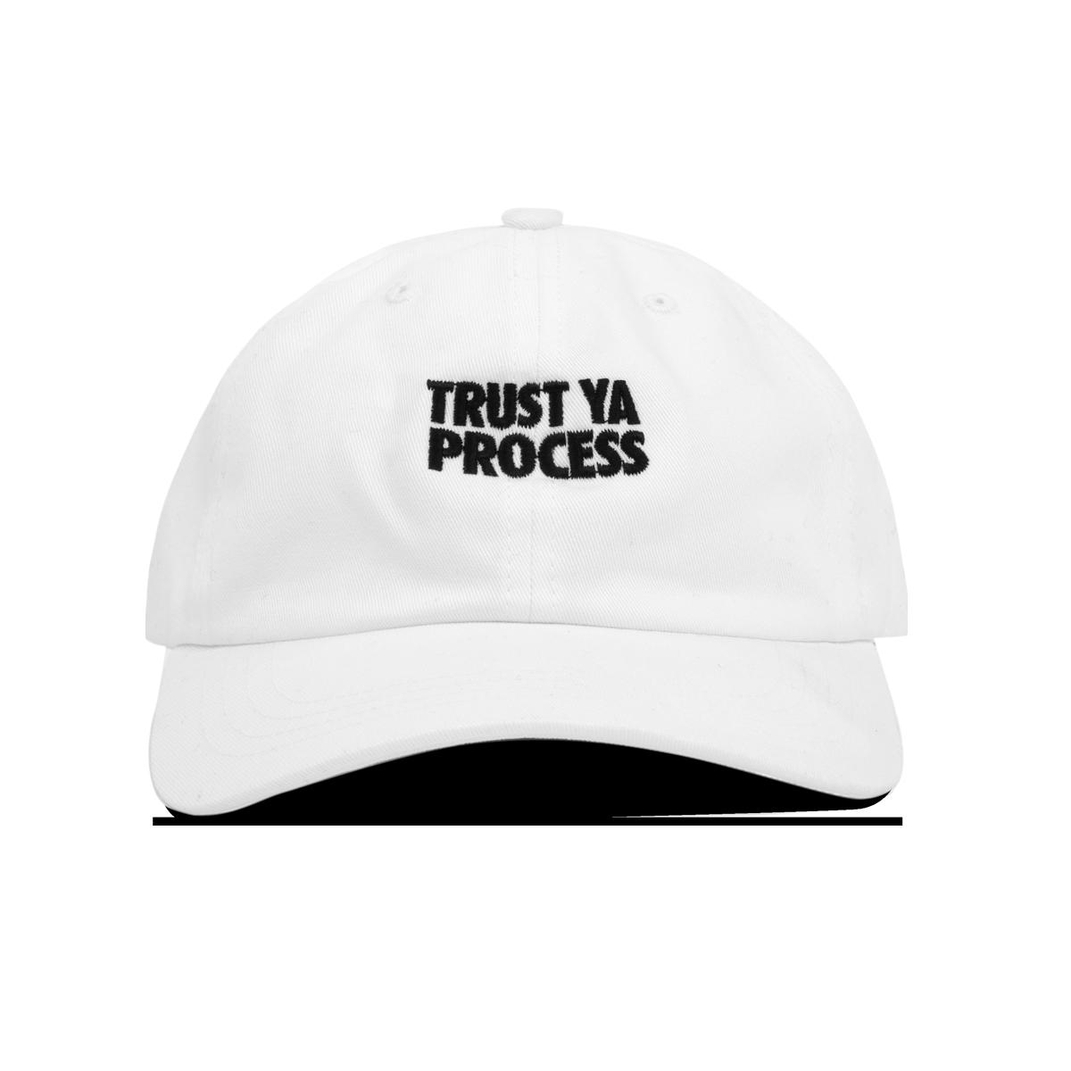 Trust Ya Process Sport Hat