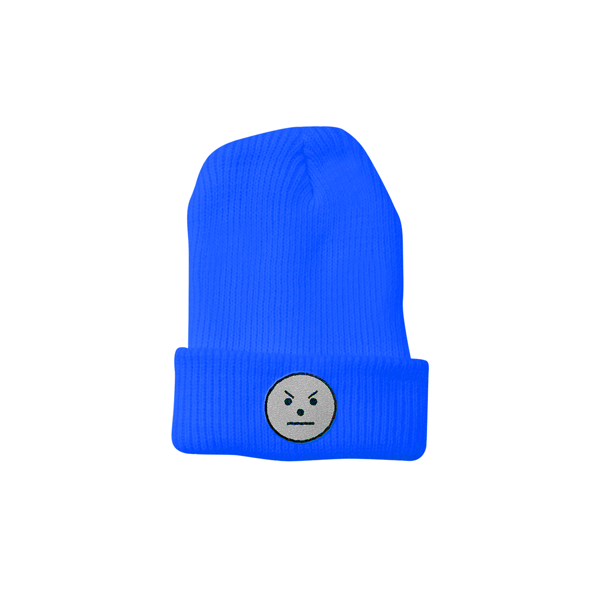 Make America Snow Again Beanie [Blue]