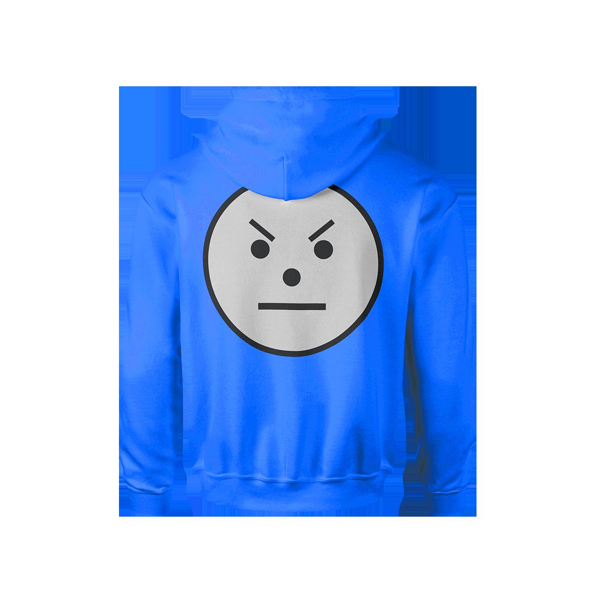 MASA Hoodie Blue