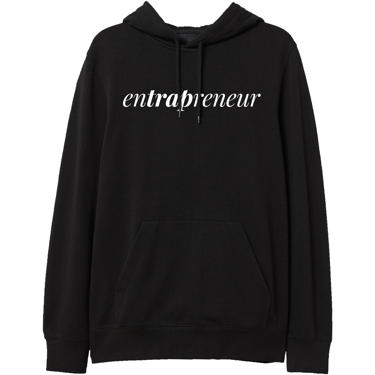 enTRAPreneur Hoodie & TM104 Digital Download