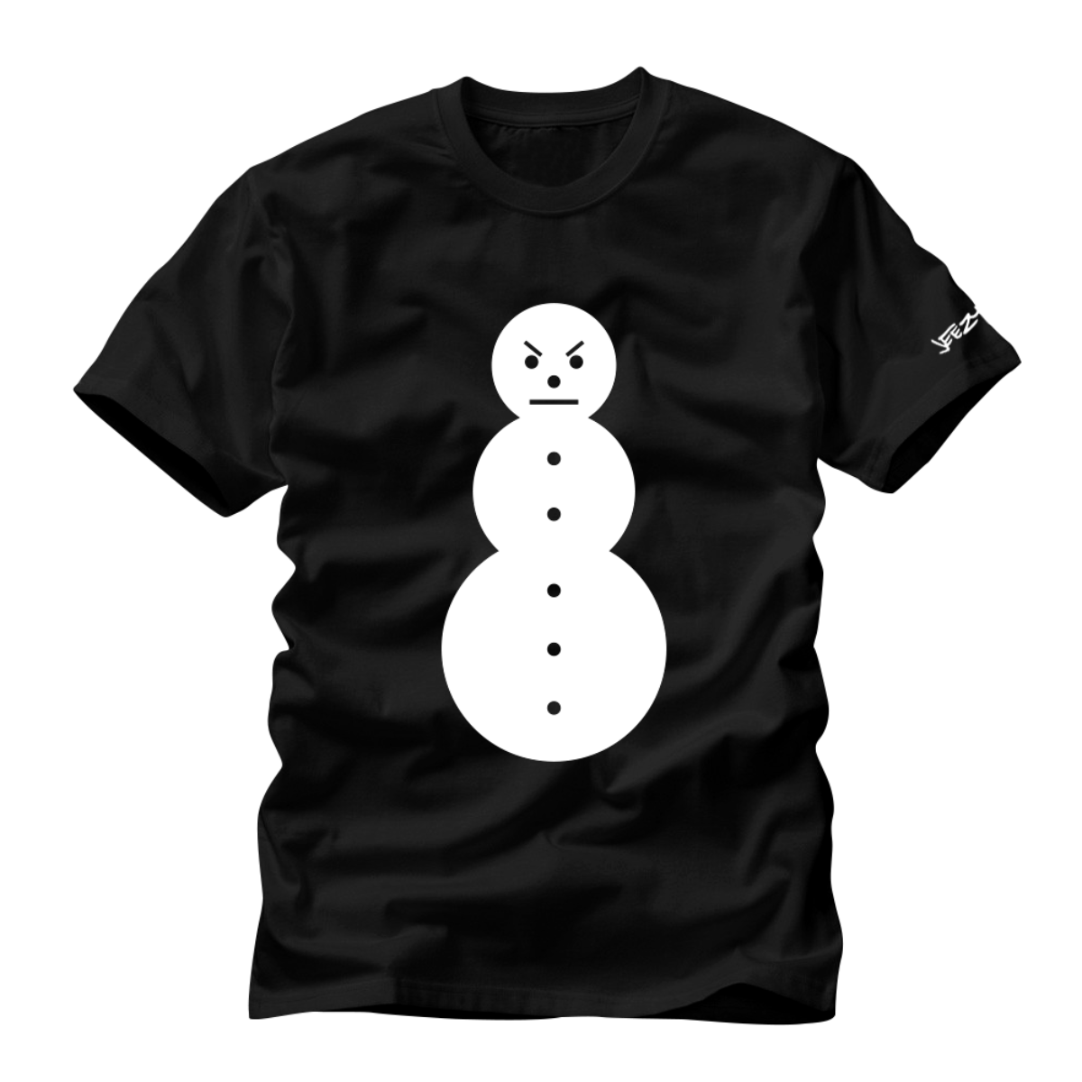 Classic Snowman Tee & TM104 Digital Download