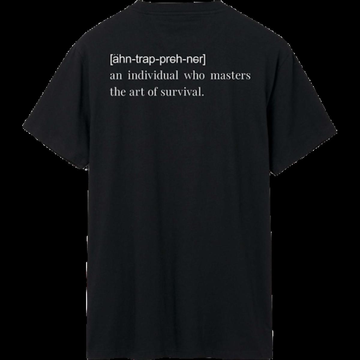 enTRAPreneur T-Shirt