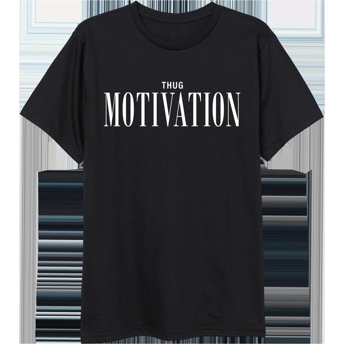 Thug Motivation Tee & TM104 Digital Download
