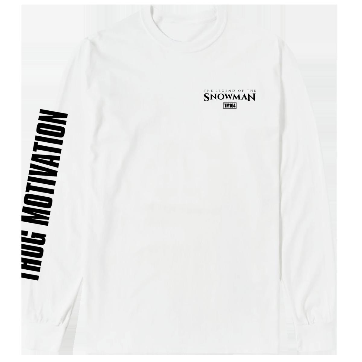 TLOTS TM104 Long Sleeve T-Shirt