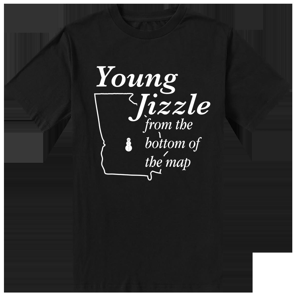 Young Jizzle T-Shirt