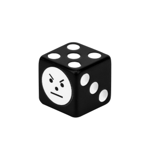 Dice (set of two) & TM104 Digital Download