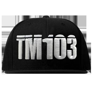 TM103 Snapback Hat