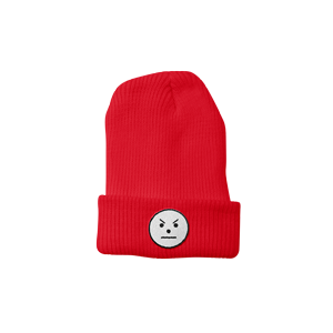MASA Beanie Red & TM104 Digital Download