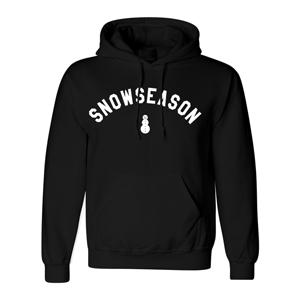 Snowseason Hoodie